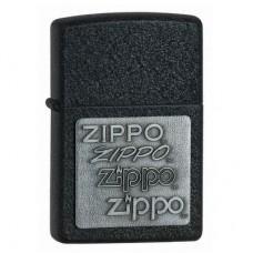 Зажигалка Zippo Pewter Emblem 363
