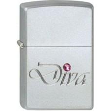 Зажигалка Zippo Diva 420.056
