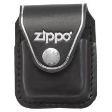 Чехол Zippo LPCBK черный с клипсой