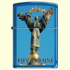 Зажигалка Zippo Independence Kiev 24534