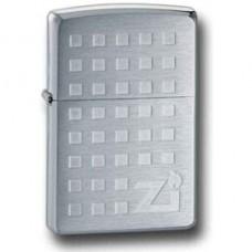 Зажигалка Zippo Zl Squares 100.036