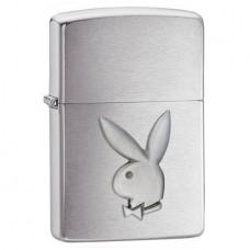 Зажигалка Zippo Playboy Bunny 200 PB 110