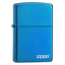 Зажигалка Zippo Sapphire Zippo 20446 ZL