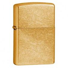 Зажигалка Zippo Gold Dust 207 G