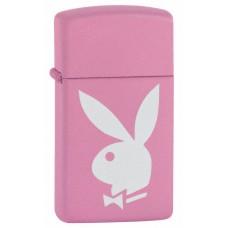 Зажигалка Zippo Playboy Pink 20831
