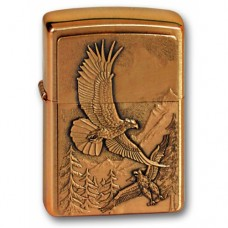 Зажигалка Zippo Where Eagles Dare 20854