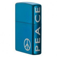Зажигалка Zippo 20446 Peace On The Side 21055