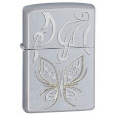 Зажигалка 205 Zippo Golden Butterfly 24339