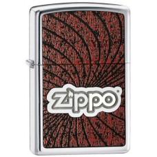 Зажигалка Zippo 250 Spiral 24804