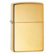 Зажигалка Zippo Solid Brass 254B